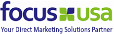 Focus USA – leading provider of Direct Marketing Solutions | Mailing Lists | Email Lists Logo