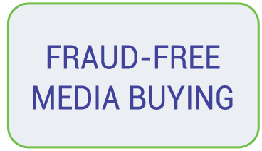 Fraud Free Media Buying