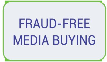 Fraud Free Media Buying