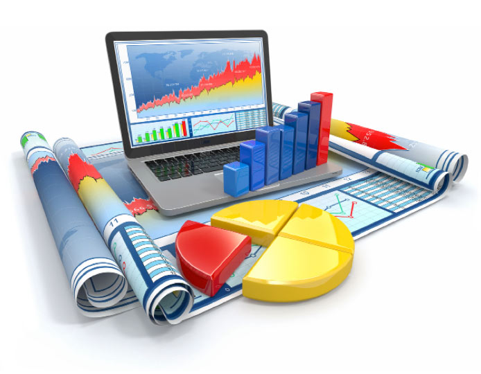 Statistical Modeling and Digital Display