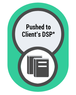 Fraud Free Media Transfer Process - DSP - Step 4